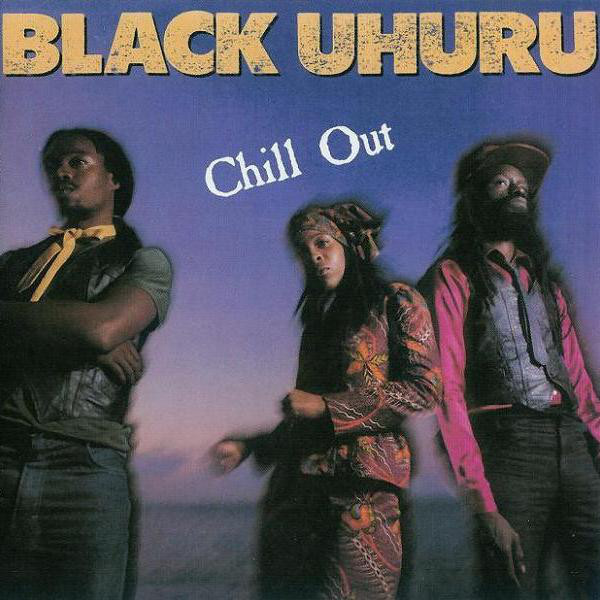 1982 - Chill Out