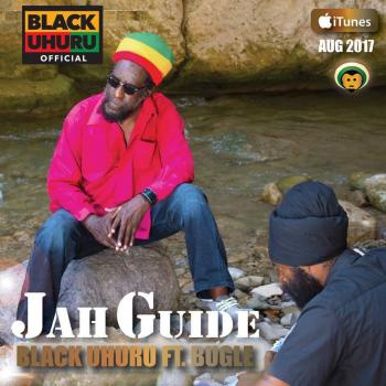 New Single: Jah Guide Feat. Bugle